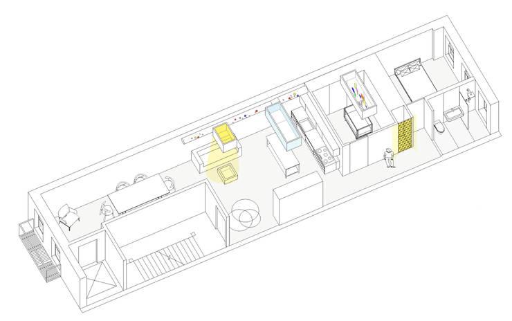 Ruang Keluarga by ImagenSubliminal