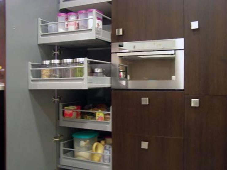Kitchen designs:  Kitchen by Impetus kitchens