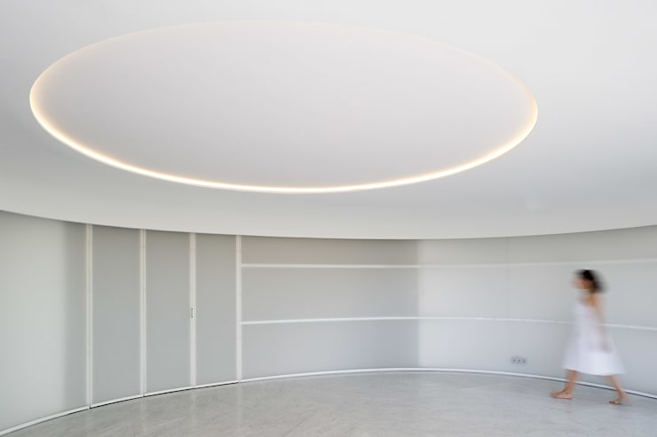 Redondeado: Salones de estilo  de ImagenSubliminal