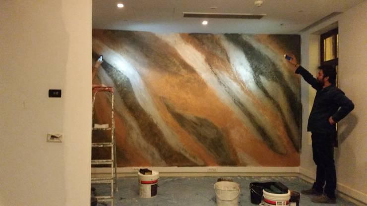 hdecorativepaint – Hayrettin:  tarz Duvarlar