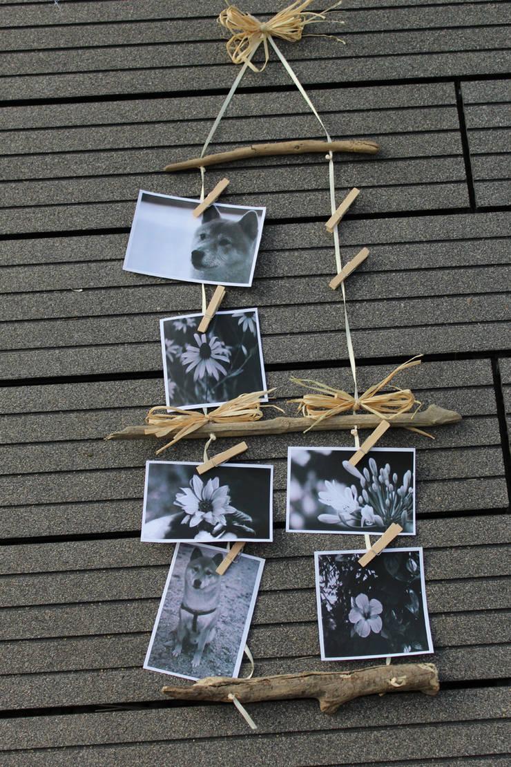 Bilderrahmen Aus Naturholz Von Radeberger Bilderrahmen Gmbh Homify