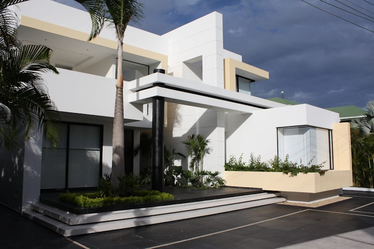 Casas  por Camilo Pulido Arquitectos