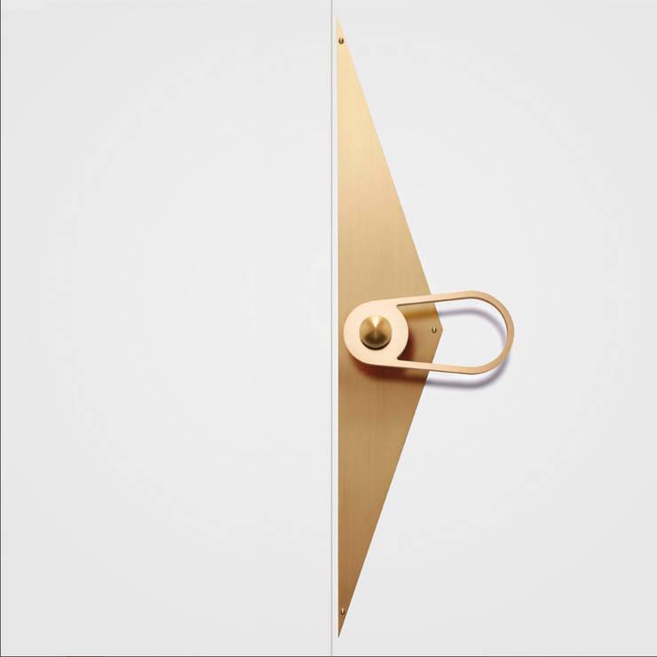 Bonnemazou – Cambus:   por montelucena . architecture + brands