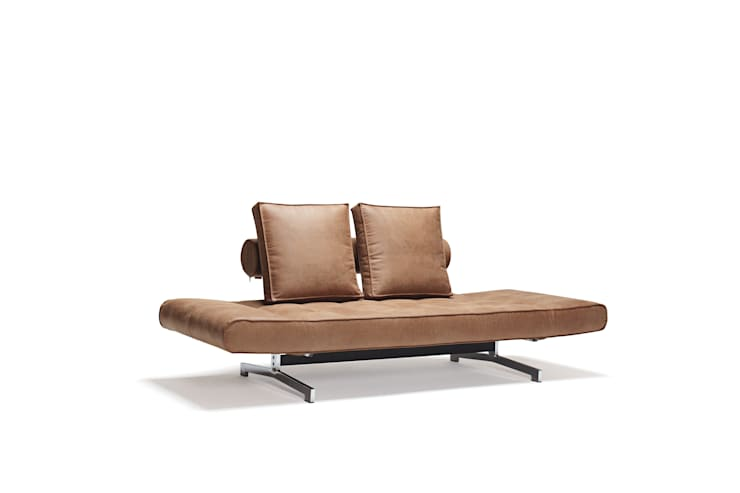 Adalılar Mobilya (İNNOVATİONLİVİNG) – GHIA DAYBED: minimalist tarz , Minimalist Demir/Çelik