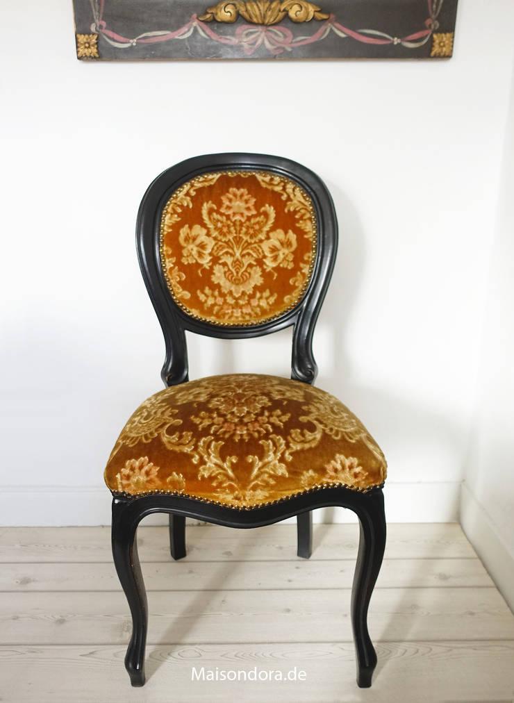 antike st hle jugendstil wohn design. Black Bedroom Furniture Sets. Home Design Ideas