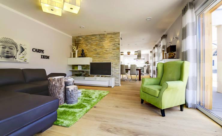 Licht-Design Skapetze GmbH & Co. KG:  tarz Oturma Odası