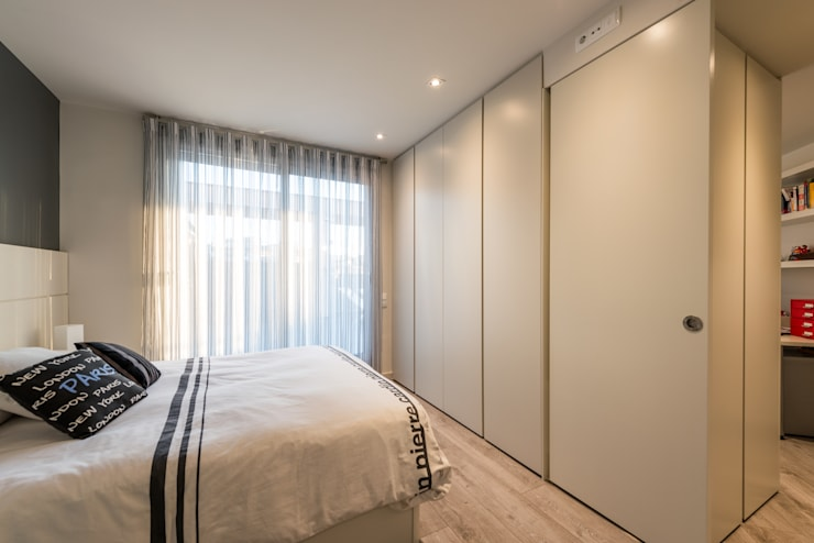 Bedroom by Standal