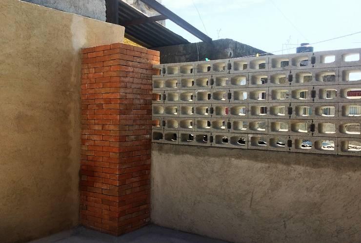 TERRAZA GM de GSG Arquitectura y Construcción