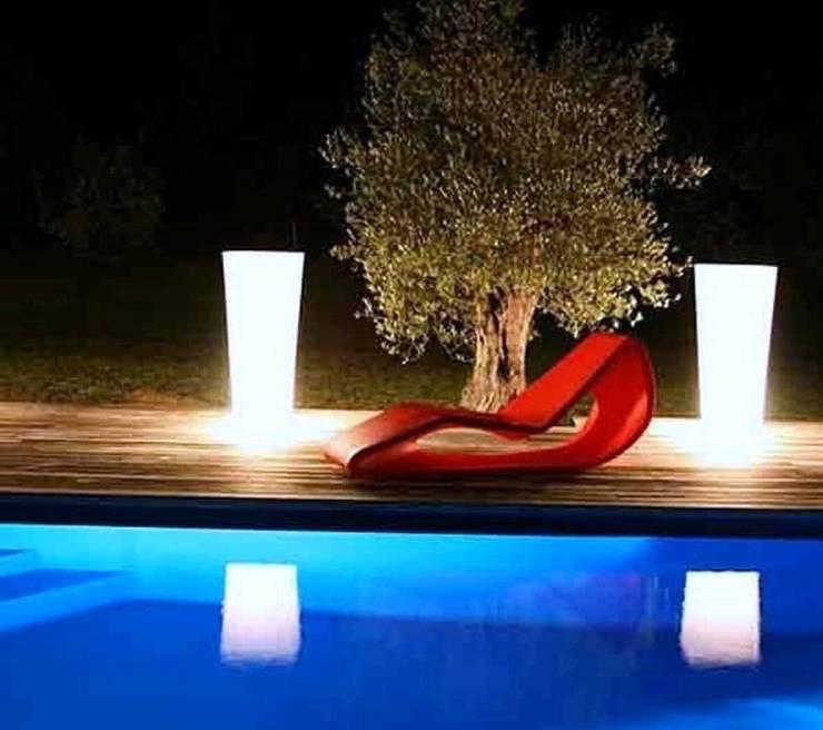 par Led Deco y Design Moderne