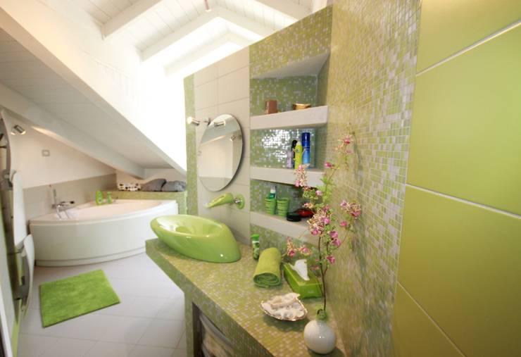 Studio Ferlenda:  tarz Banyo