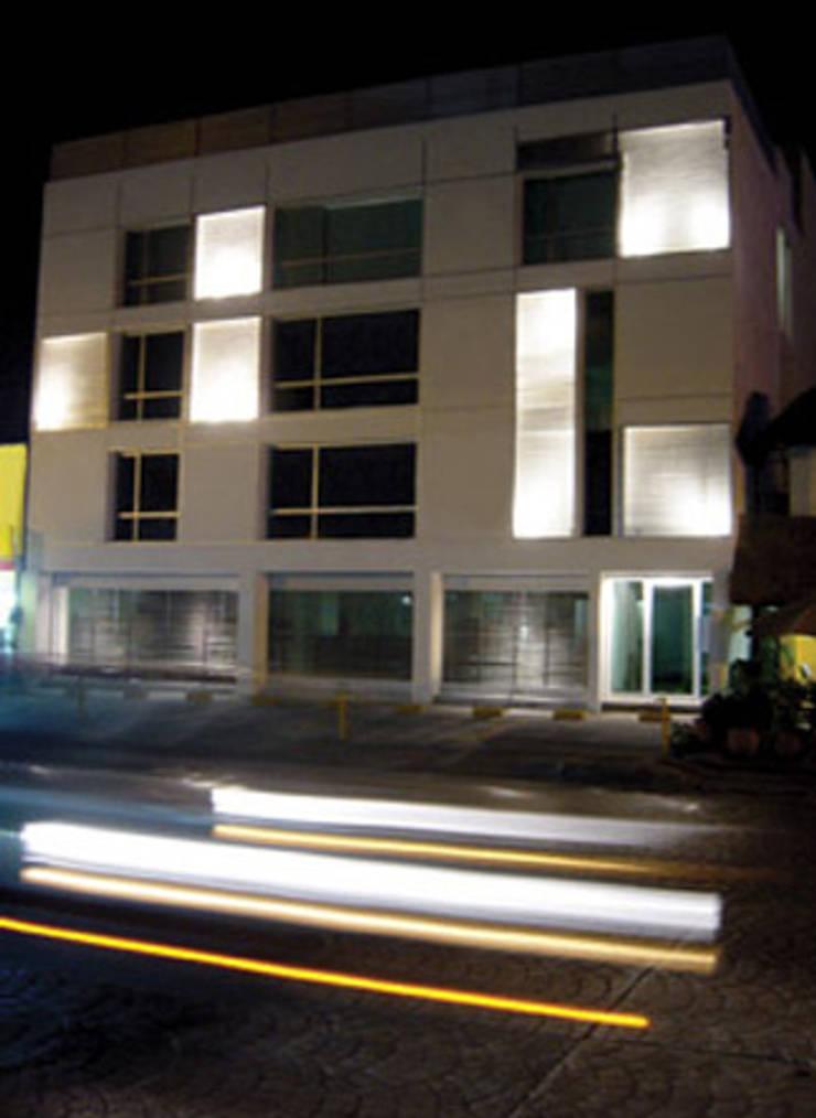 B Cancún Casas modernas de usoarquitectura Moderno