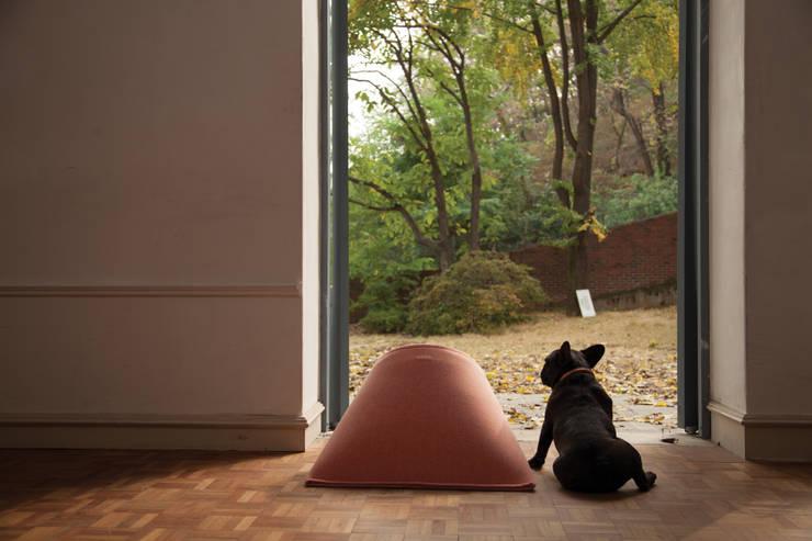 HOWLY: 하울팟의  가정 용품