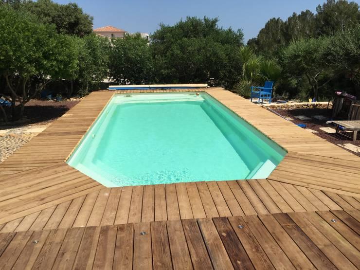 Pool by BATIR AU NATUREL
