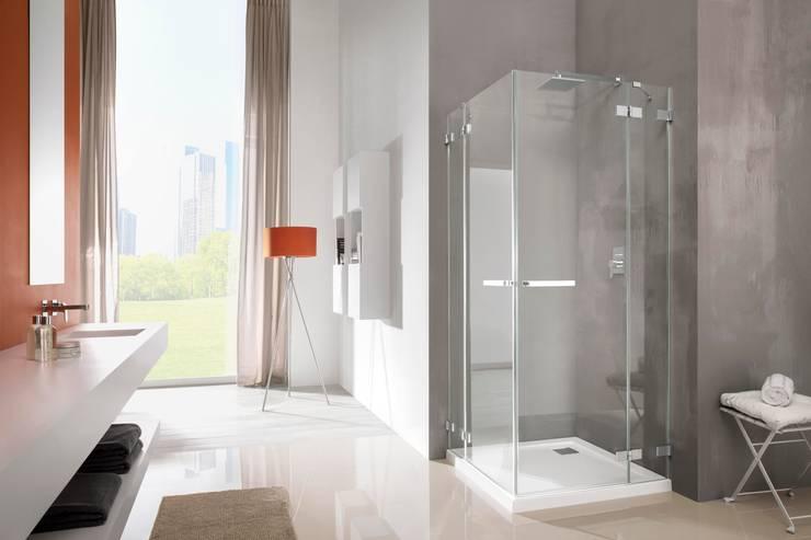 modern Bathroom by Radaway