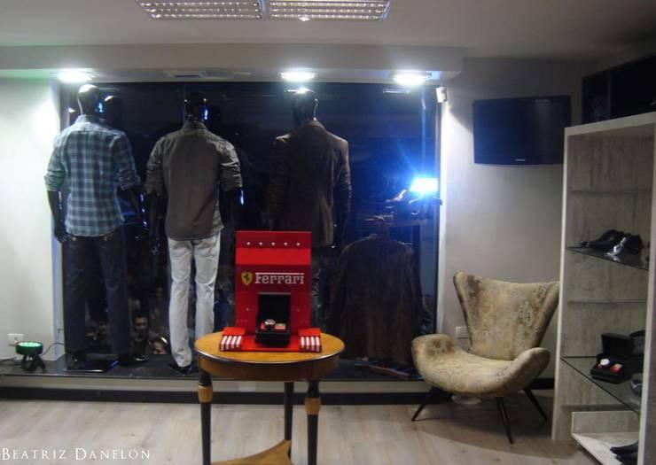 Geschäftsräume & Stores von BEATRIZ DANELON | Arquitetura e Interiores, Modern