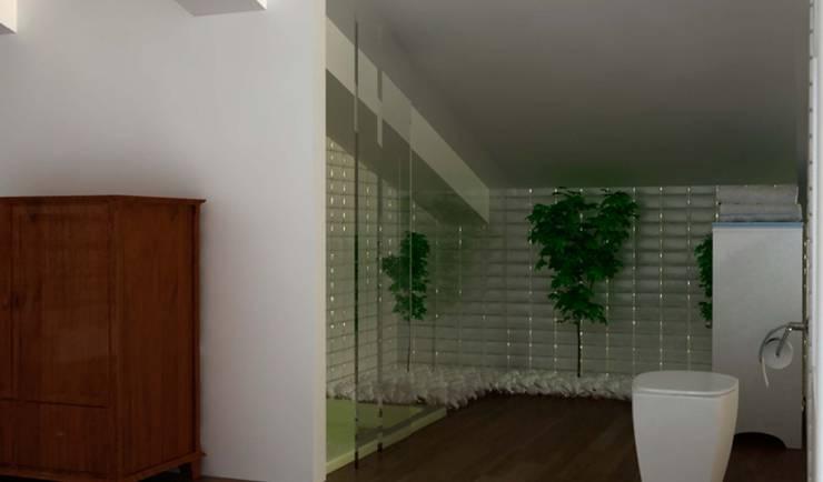 by Estudio de Arquitectura 2E+1L
