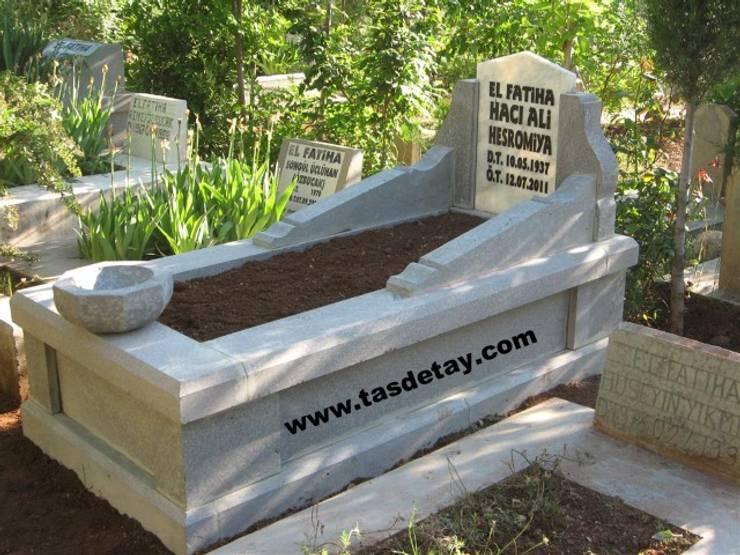 taş detay – mezar modelleri:  tarz