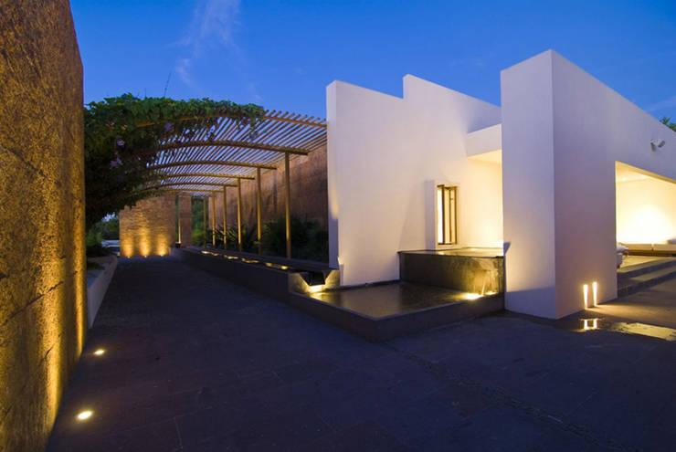 Casas  por José Vigil Arquitectos