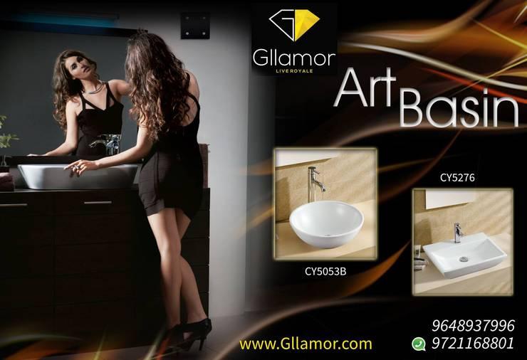 Art Basin:   by Gllamor