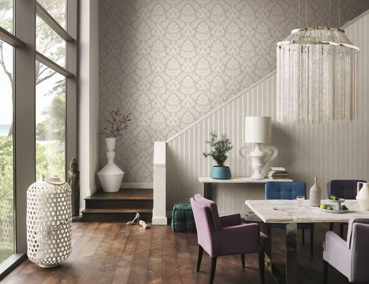 Paredes y pisos de estilo clásico por HannaHome Dekorasyon