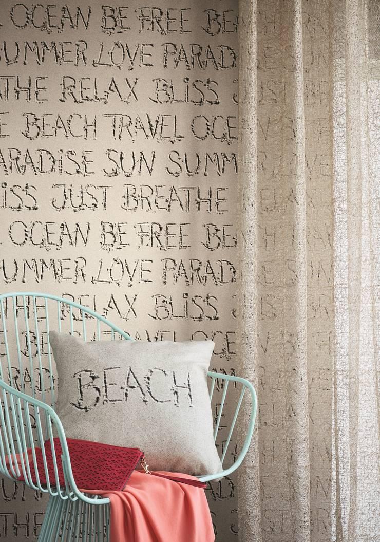 HannaHome Dekorasyon  – Barbara Becker imzalı yepyeni bir koleksiyon: <q>b.b. home passion V</q>:  tarz , Tropikal