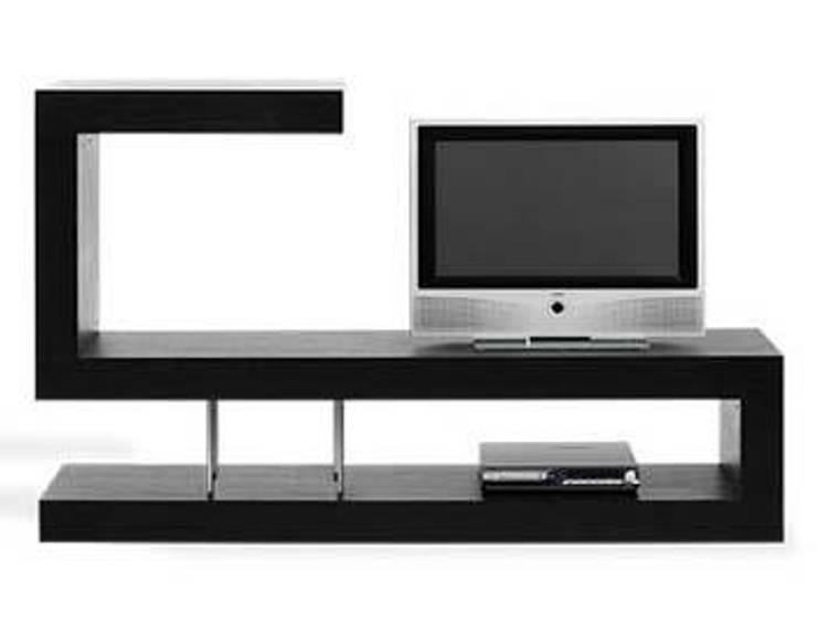 Rendering:  de estilo  por Midea Muebles y Diseño interior