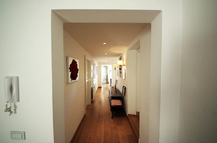 Koridor dan lorong by Studio2Archi