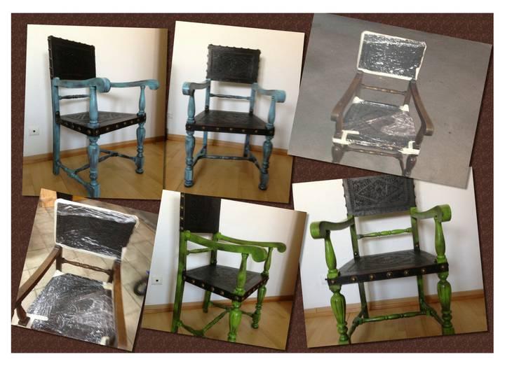 Reciclagem/Reinvenção/Reabilitação.:   por Z`N Sentidos