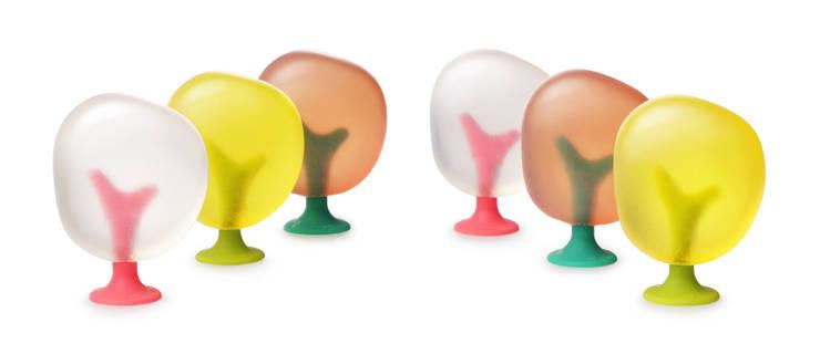 리트리솝 ( RE TREE SOAP): PLASTICFARM의  욕실