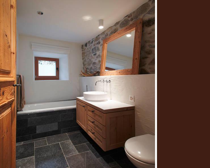 Baños de estilo  por meier architekten