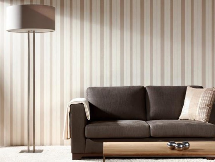 Wallcovering: modern  by magnetto lifestyle,Modern