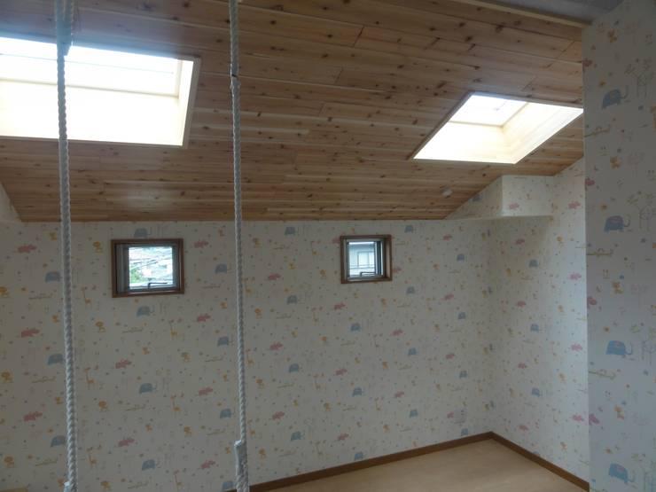 多目的: DIOMANO設計が手掛けた和室です。,