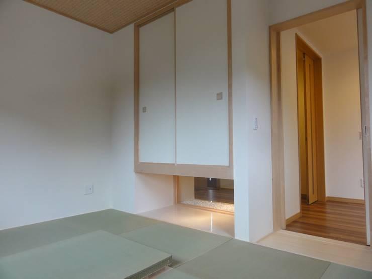 和室: DIOMANO設計が手掛けた和室です。
