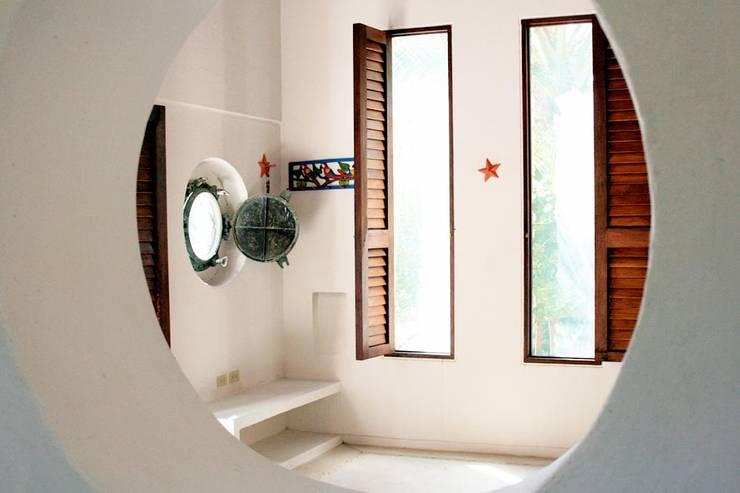 Bedroom by Kubik Lab