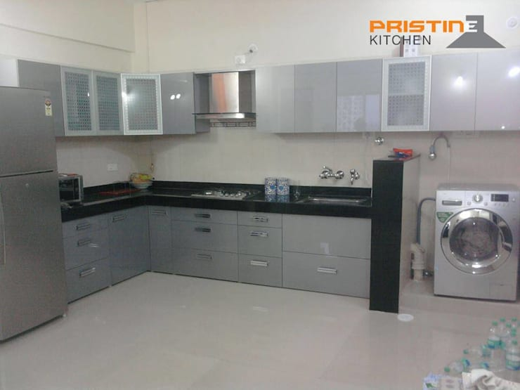 Dapur by Pristine Kitchen