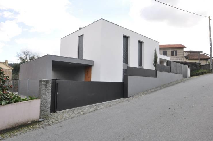 Depois:   por Bruno Caetano - Engenharia e Consultadoria Lda