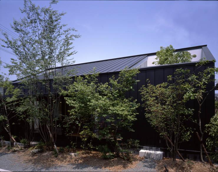 C-HOUSE: 株式会社長野聖二建築設計處が手掛けた家です。