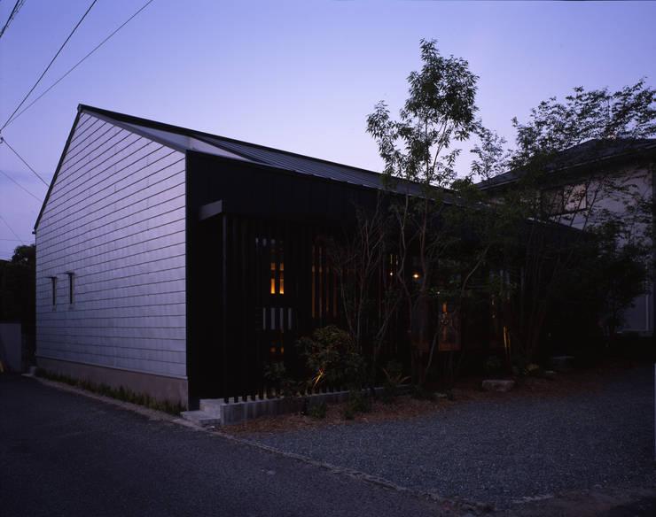 C-HOUSE: 株式会社長野聖二建築設計處が手掛けた家です。,