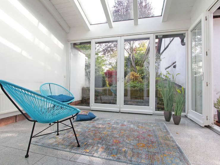 Sechs Dinge Die Ihr Beim Wintergarten Bau Unbedingt Beachten Solltet
