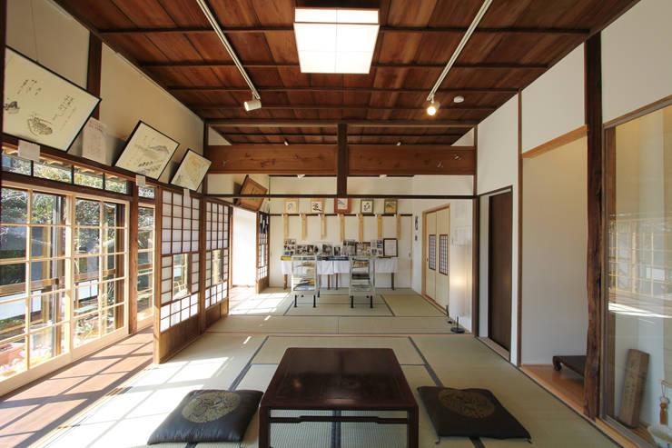 菅原浩太建築設計事務所의  방