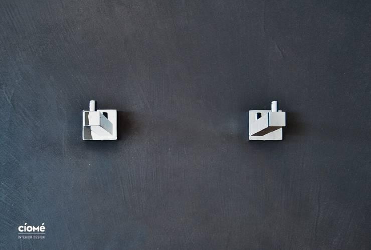 Wellness :  Spa door CioMé, Modern