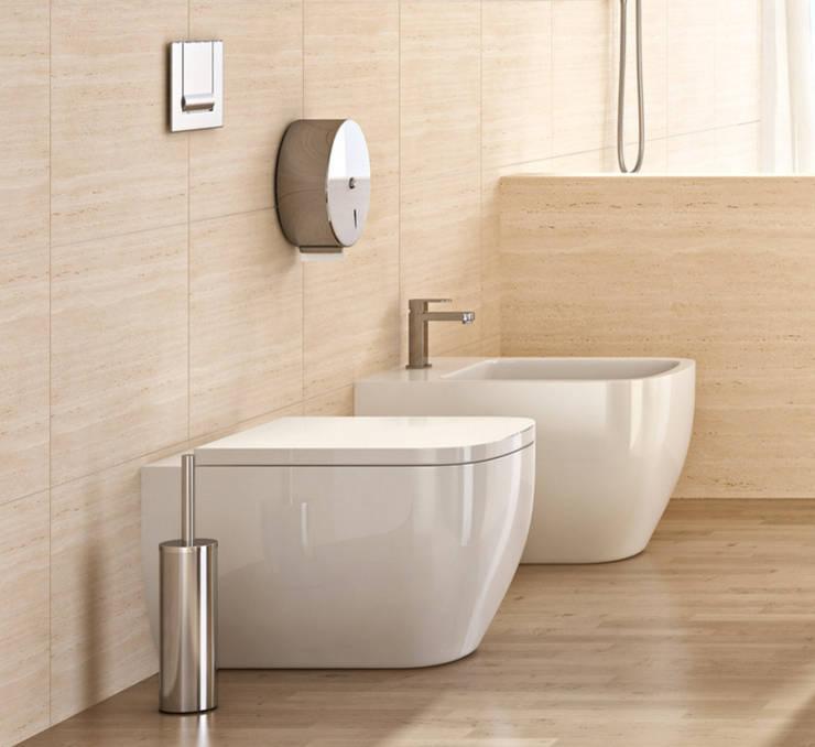 Complementos de hotel – Baño Diseño:  de estilo  de Baño Diseño