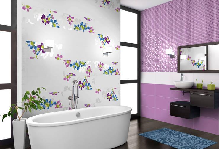 CERAMICHE BRENNERO SPA 의  욕실