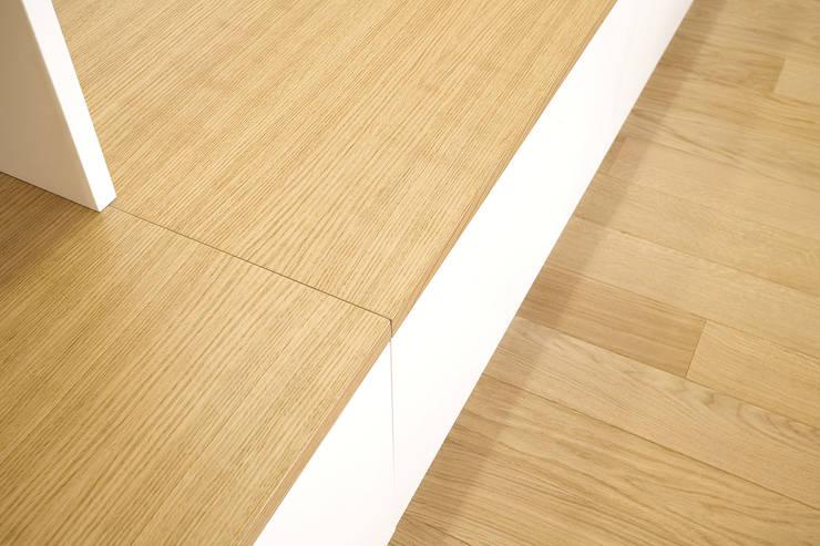 by PAZdesign Modern Wood Wood effect