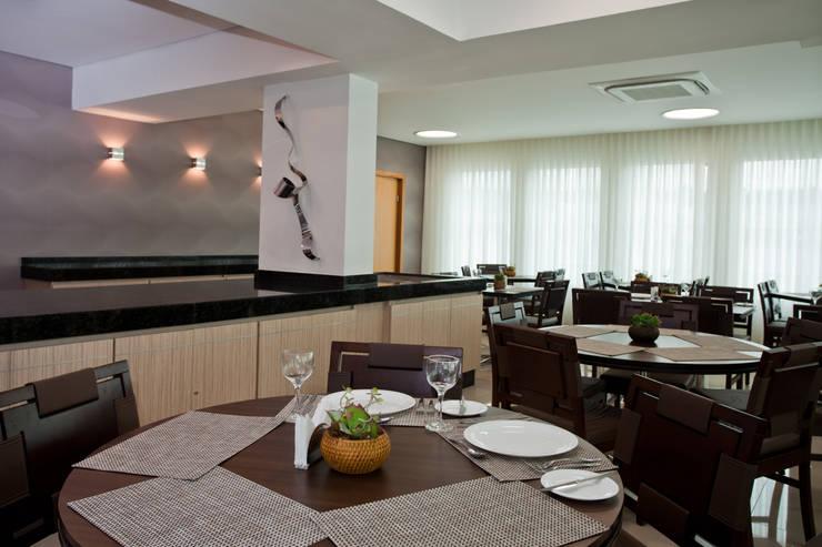 Hotels by Das Haus Interiores - by Sueli Leite & Eliana Freitas