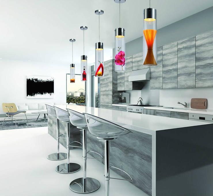 Realizzazioni: Cucina in stile  di Calabrese Arredo