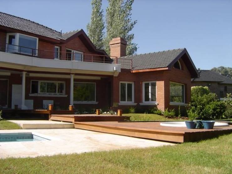 Häuser von Bianconiyasoc