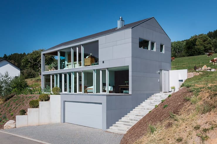 René Lamb Fotodesign GmbH의  주택