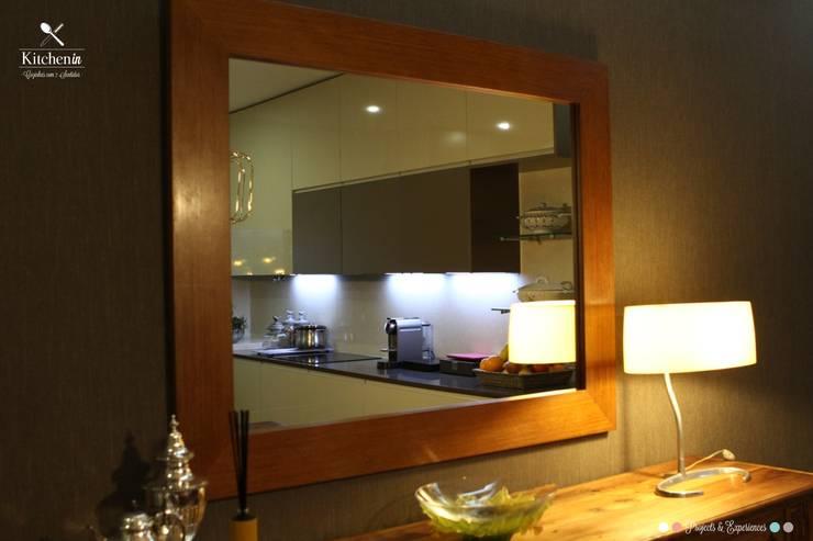 Cozinha FT :   por Kitchen In,Moderno