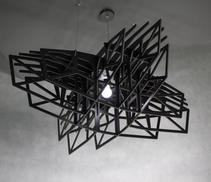 modern  oleh Nasu, Modern